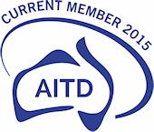 Member of AITD